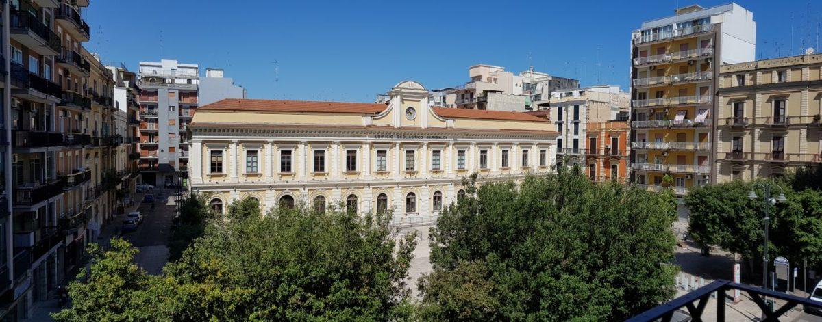 """Piazza Risorgimento e Scuola Garibaldi: uno sguardo ai nostri """"vicini di casa"""""""