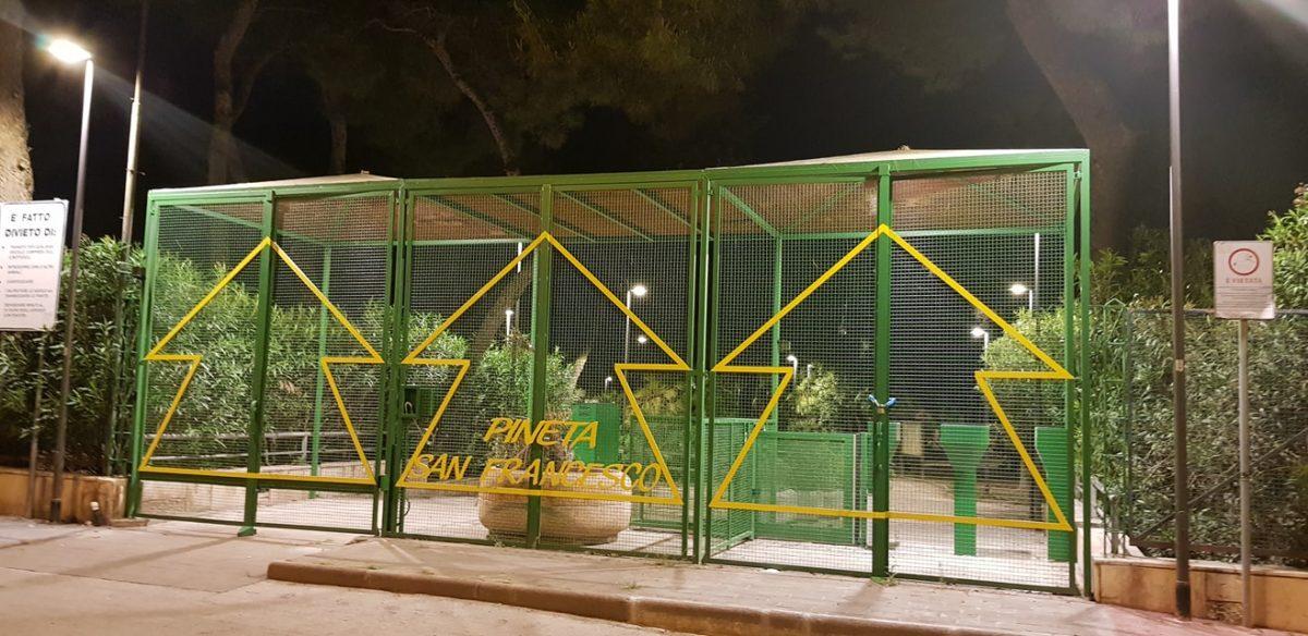 Nuovi luci su Bari: in tutti i quartieri della città installati nuovi led